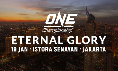 ONE: ETERNAL GLORY
